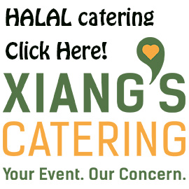 halal catering click here