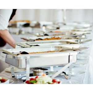 Economic Plus Buffet Set $8 per Pax - Min. 60 Pax